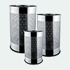 Goodwill Tech Stainless Steel Dustbins