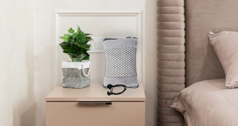 Best Electric Hot Water Bag for Pain Relief